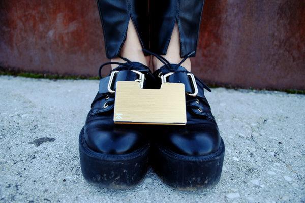 karcaj dorada zapatos
