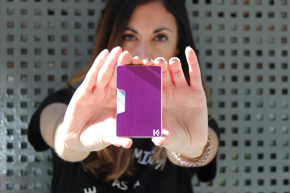 karcaj purple manos